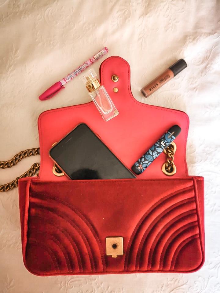 All I need in mybag